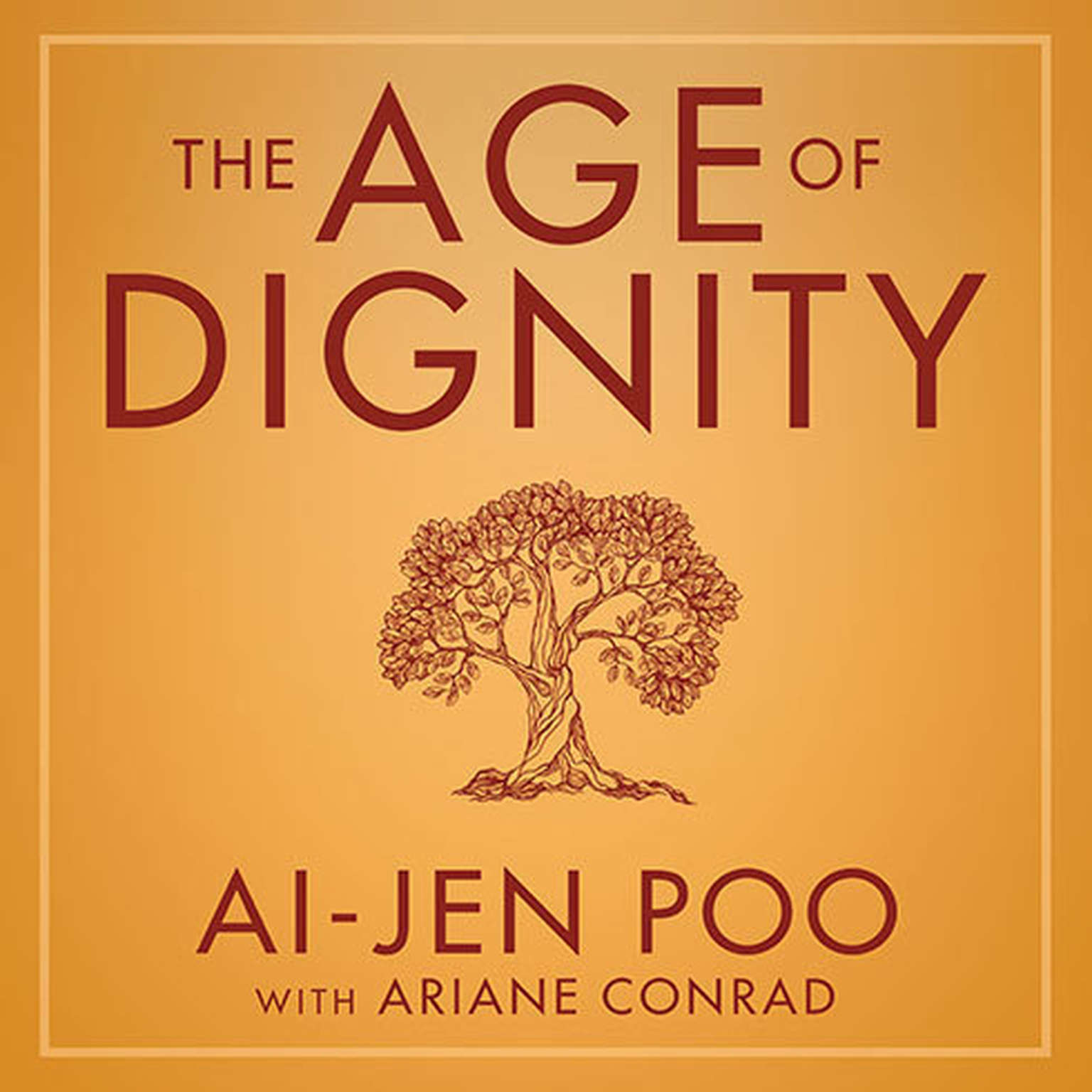 Printable The Age of Dignity: Preparing for the Elder Boom in a Changing America Audiobook Cover Art