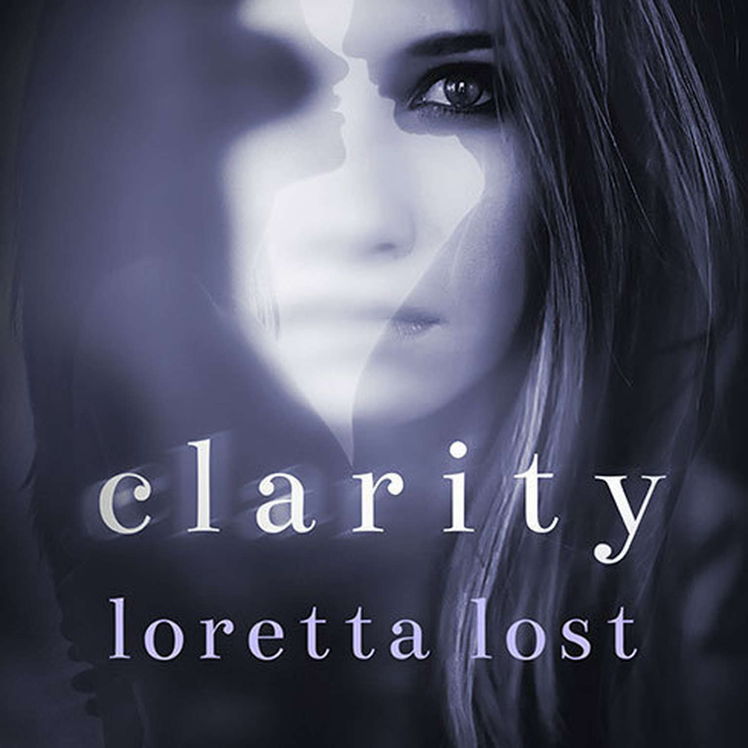 Printable Clarity Audiobook Cover Art