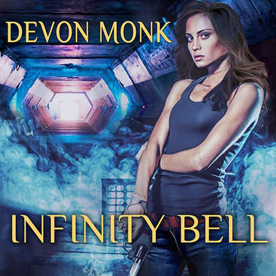 Infinity Bell: A House Immortal Novel Audiobook, by