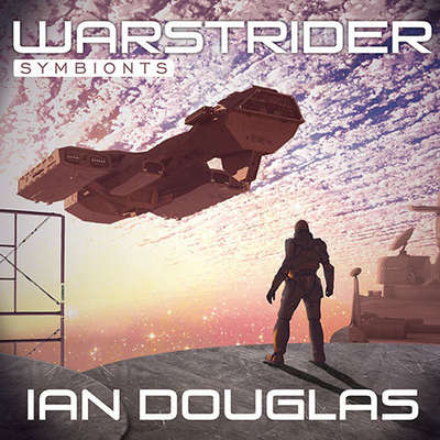 Warstrider: Symbionts Audiobook, by Ian Douglas