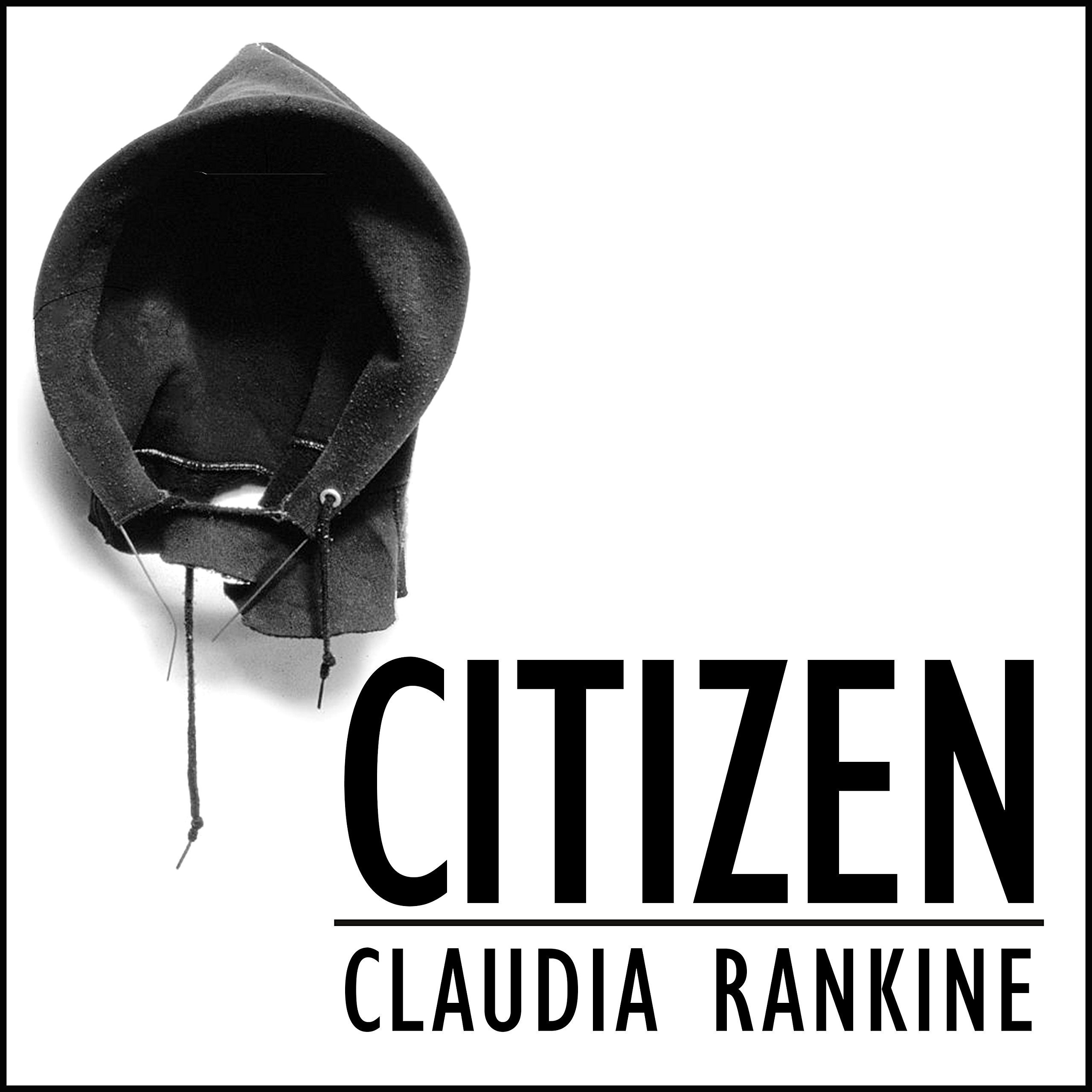 Printable Citizen: An American Lyric Audiobook Cover Art