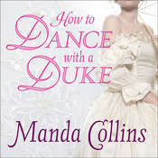 How to Dance With a Duke Audiobook, by Manda Collins