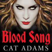 Blood Song, by Cat Adams