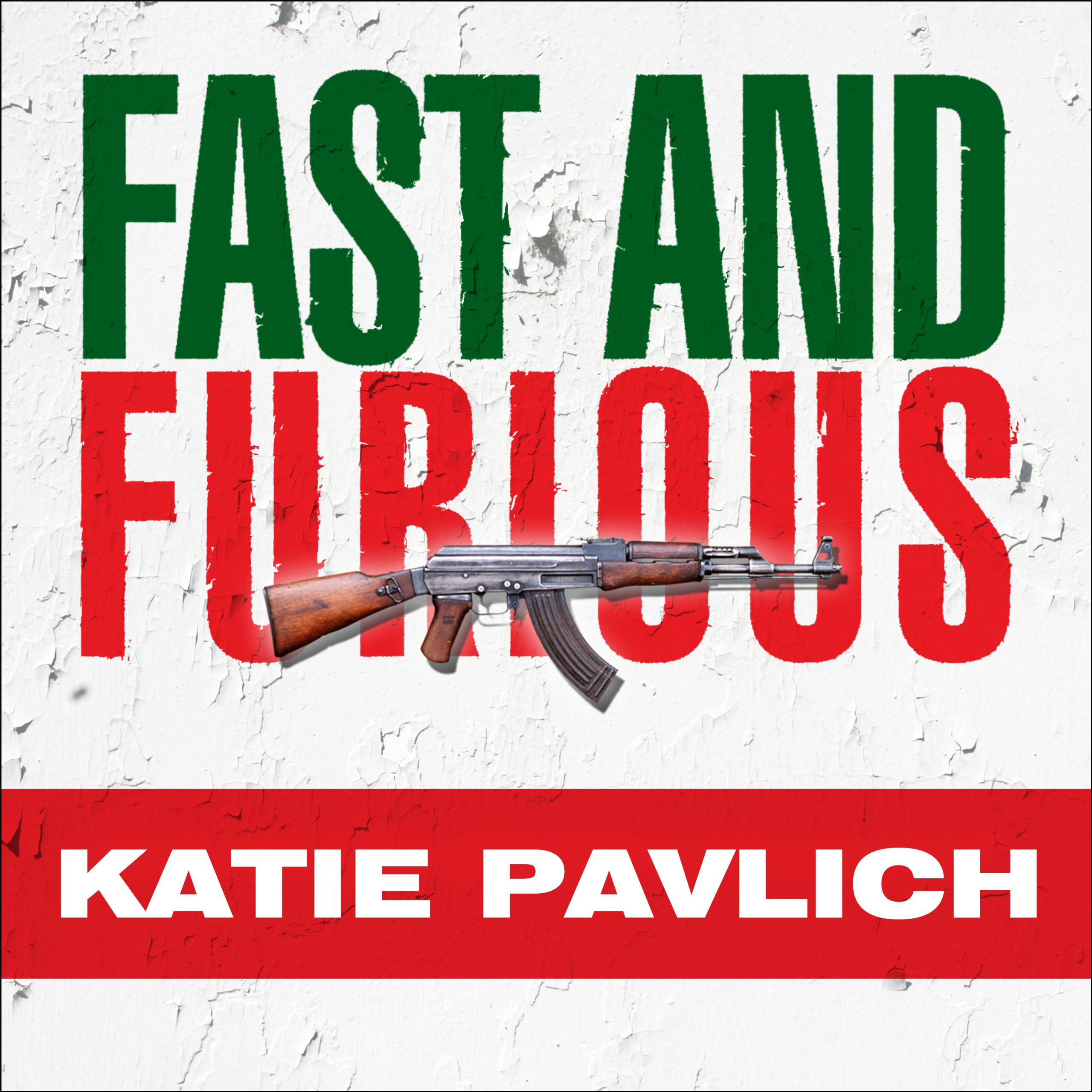 Printable Fast and Furious: Barack Obama's Bloodiest Scandal and Its Shameless Cover-Up Audiobook Cover Art