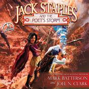 Jack Staples and the Poets Storm Audiobook, by Mark Batterson