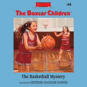 The Basketball Mystery, by Gertrude Chandler Warner, Gertrude Chandler Warner