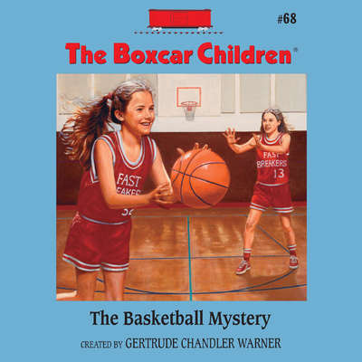 The Basketball Mystery Audiobook, by Gertrude Chandler Warner