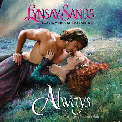 Always Audiobook, by Lynsay Sands