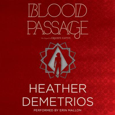 Blood Passage Audiobook, by Heather Demetrios