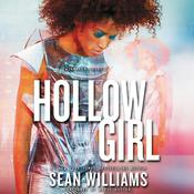 Hollowgirl, by Sean Williams