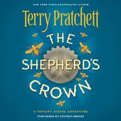 The Shepherd's Crown Audiobook, by Terry Pratchett