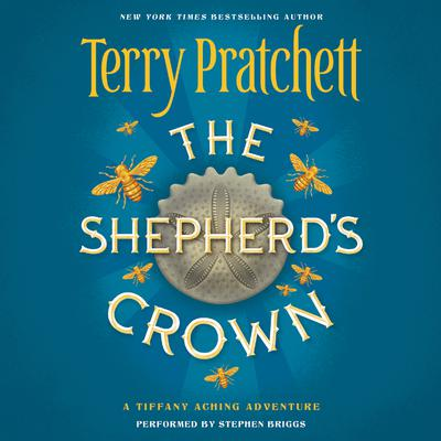 The Shepherds Crown Audiobook, by Terry Pratchett