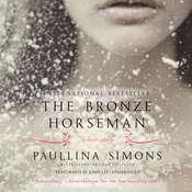 The Bronze Horseman, by Paullina Simons