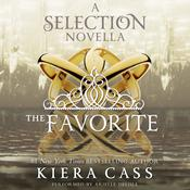 The Favorite: A Novella Audiobook, by Kiera Cass
