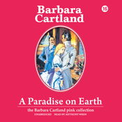 A Paradise on Earth, by Barbara Cartland