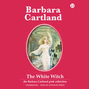 The White Witch, by Barbara Cartland