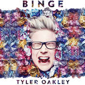 Binge Audiobook, by Tyler Oakley