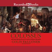 Colossus: A Novel Audiobook, by Colin Falconer