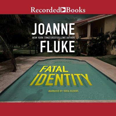 Fatal Identity Audiobook, by Joanne Fluke