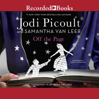 Off the Page Audiobook, by Jodi Picoult