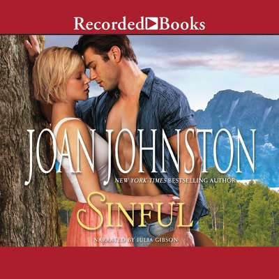 Sinful Audiobook, by Joan Johnston
