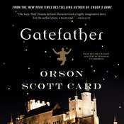 Gatefather, by Orson Scott Card