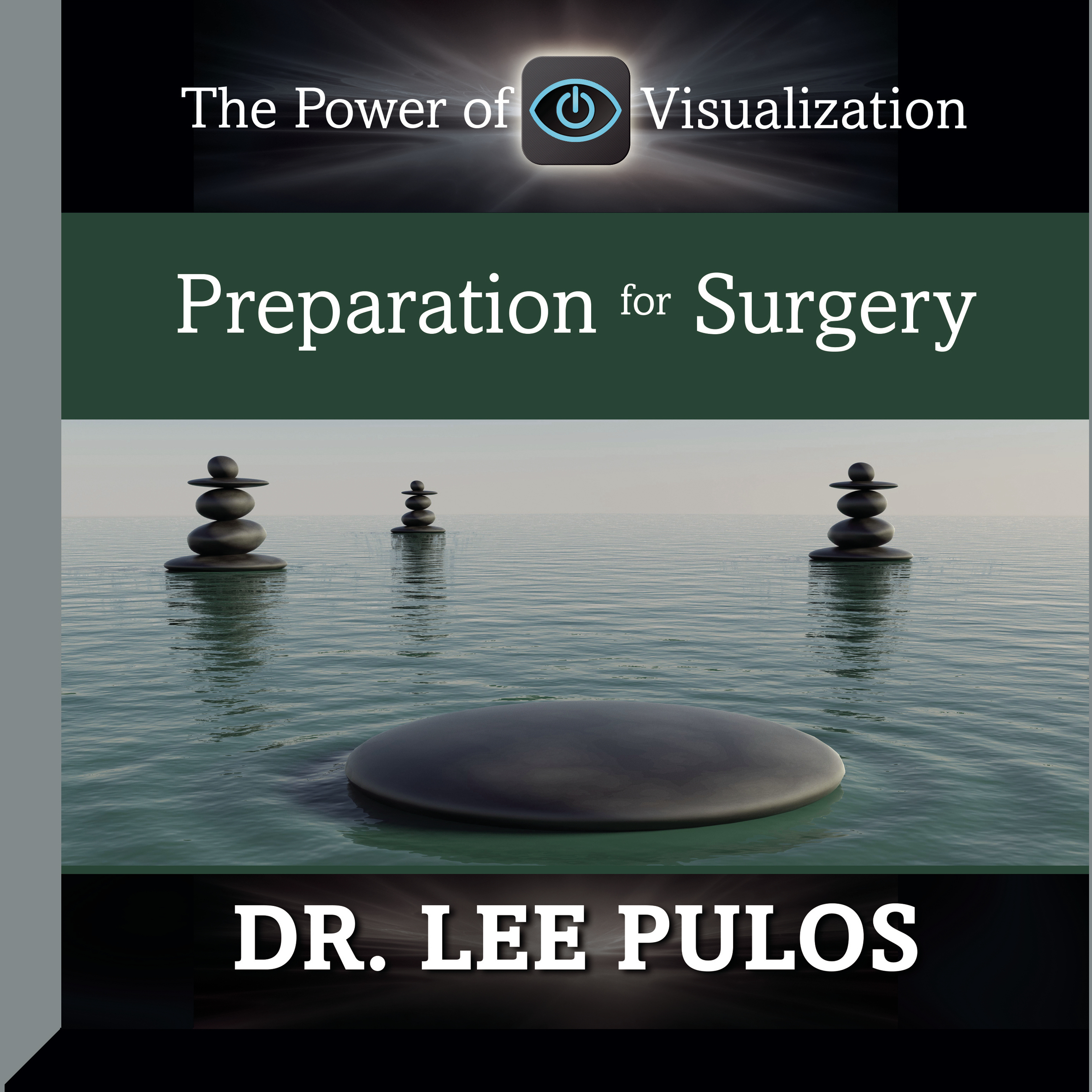 Printable Preparation for Surgery Audiobook Cover Art