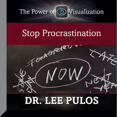 Stop Procrastination Audiobook, by Lee Pulos
