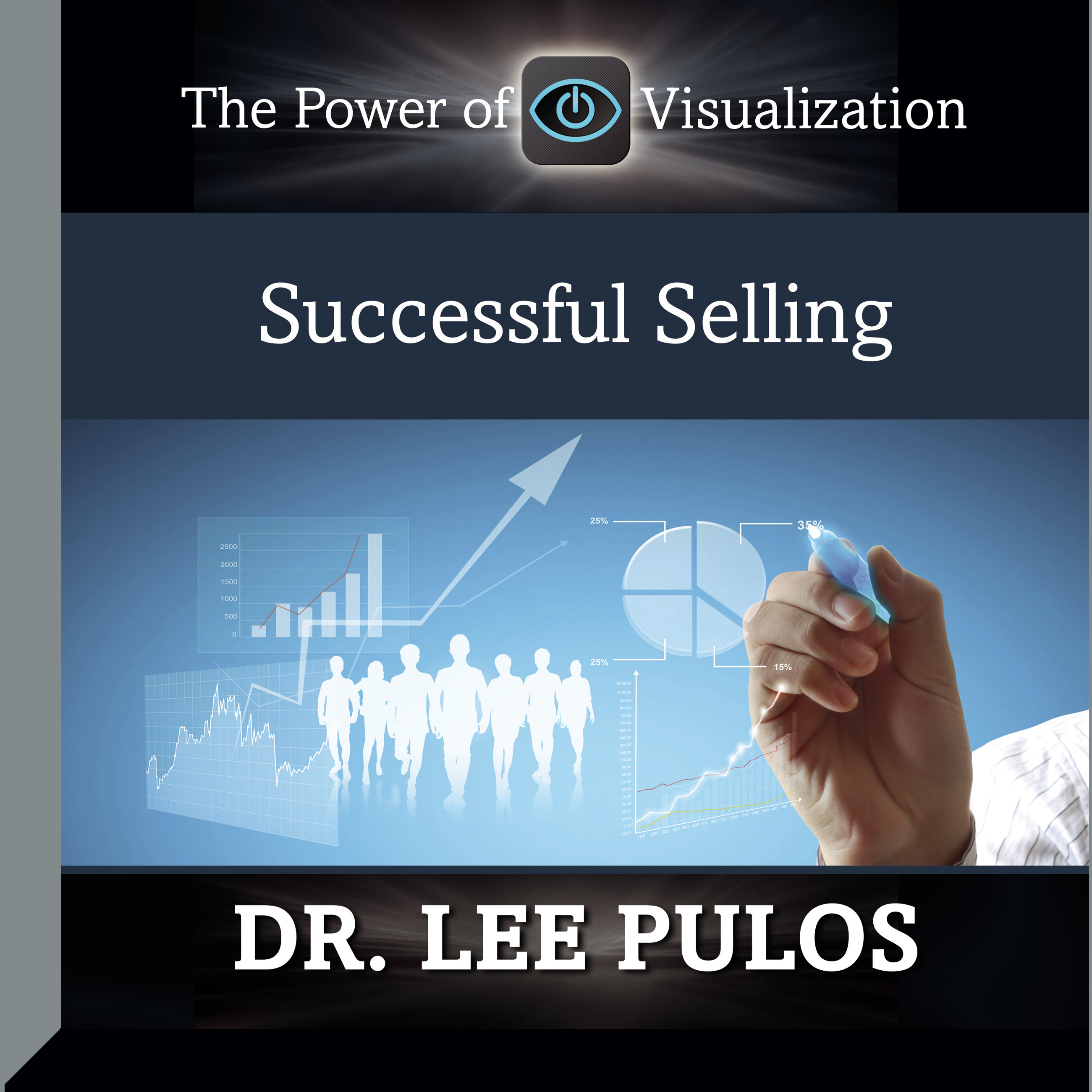 Printable Successful Selling Audiobook Cover Art