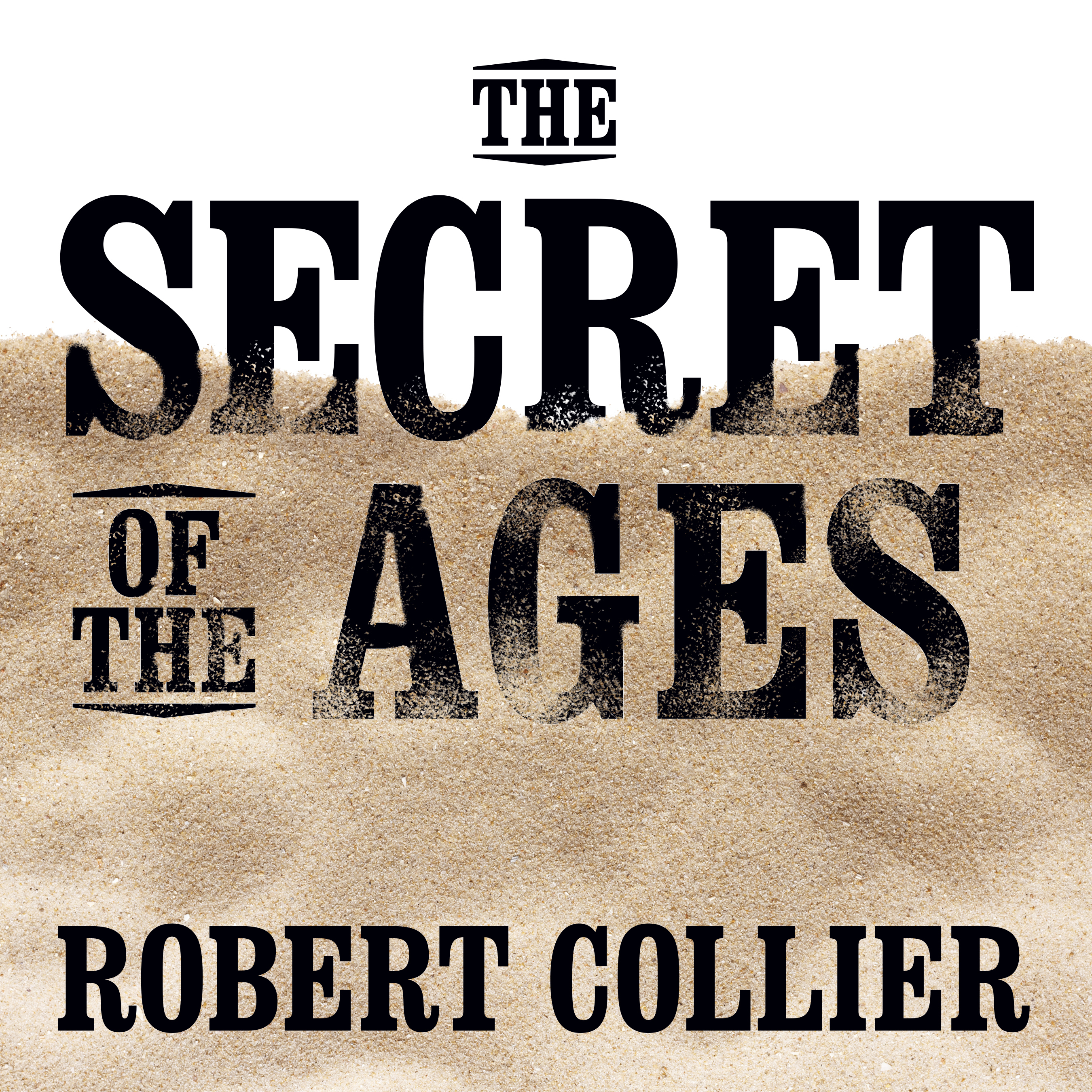 Printable The Secret of the Ages Audiobook Cover Art
