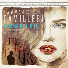 A Beam of Light Audiobook, by Andrea Camilleri