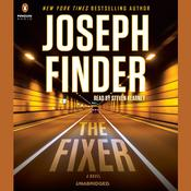 The Fixer Audiobook, by Joseph Finder