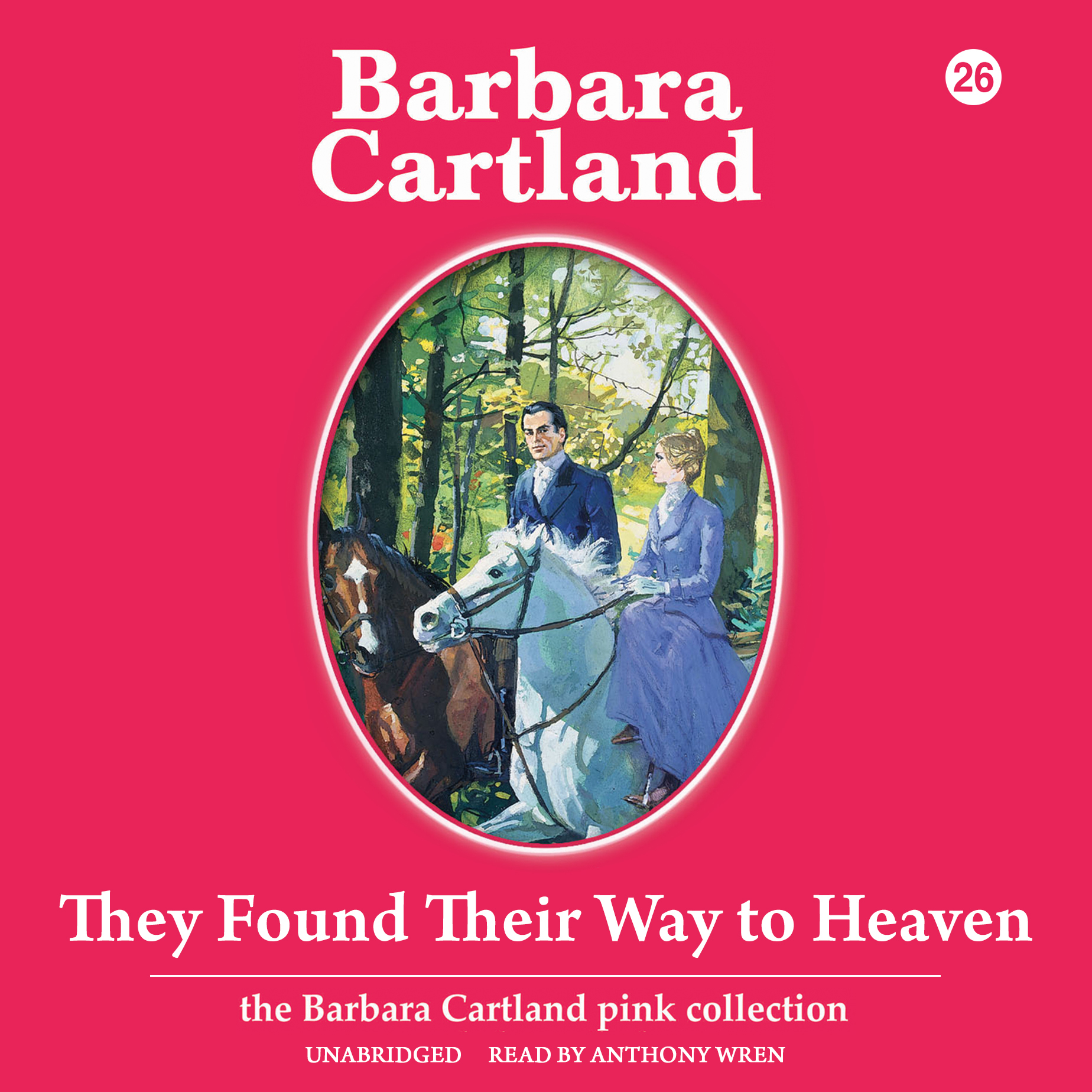 Printable They Found Their Way to Heaven Audiobook Cover Art