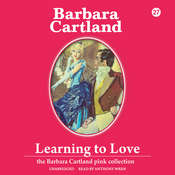 Learning to Love, by Barbara Cartland