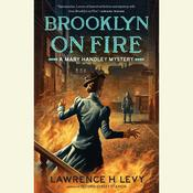 Brooklyn on Fire: A Mary Handley Mystery, by Lawrence H. Levy