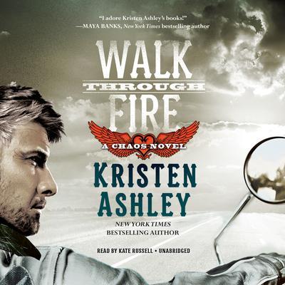 Walk through Fire Audiobook, by
