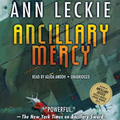 Ancillary Mercy, by Ann Leckie
