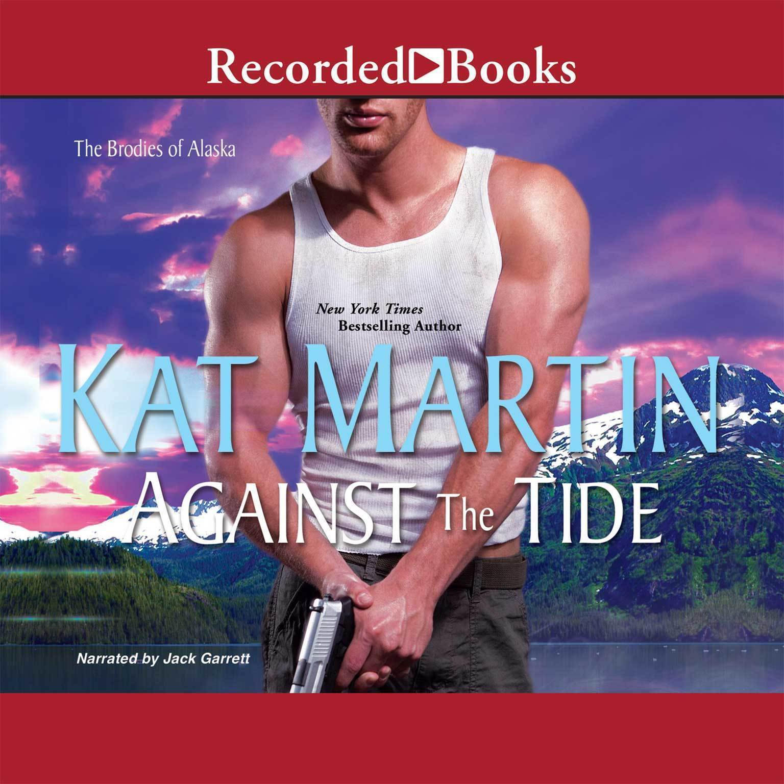 Printable Against the Tide Audiobook Cover Art