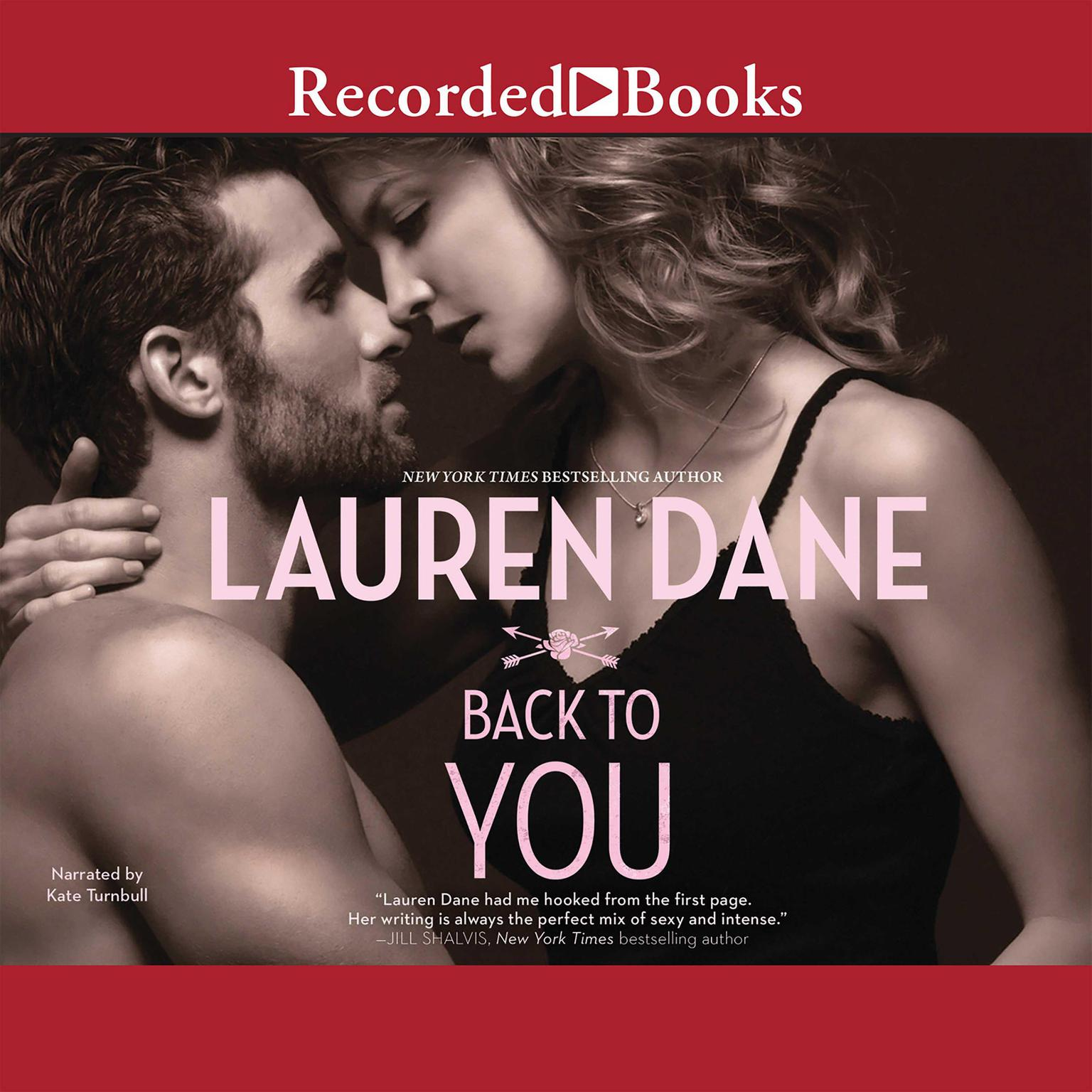 Printable Back to You Audiobook Cover Art