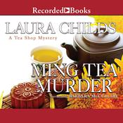 Ming Tea Murder Audiobook, by Laura Childs