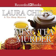 Ming Tea Murder Audiobook, by