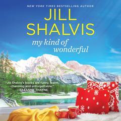My Kind of Wonderful Audiobook, by Jill Shalvis