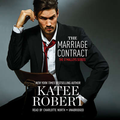 The Marriage Contract Audiobook, by Katee Robert