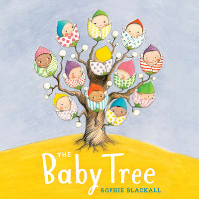 The Baby Tree Audiobook, by Sophie Blackall