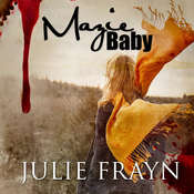 Mazie Baby Audiobook, by Julie Frayn