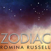 Zodiac Audiobook, by Romina Russell