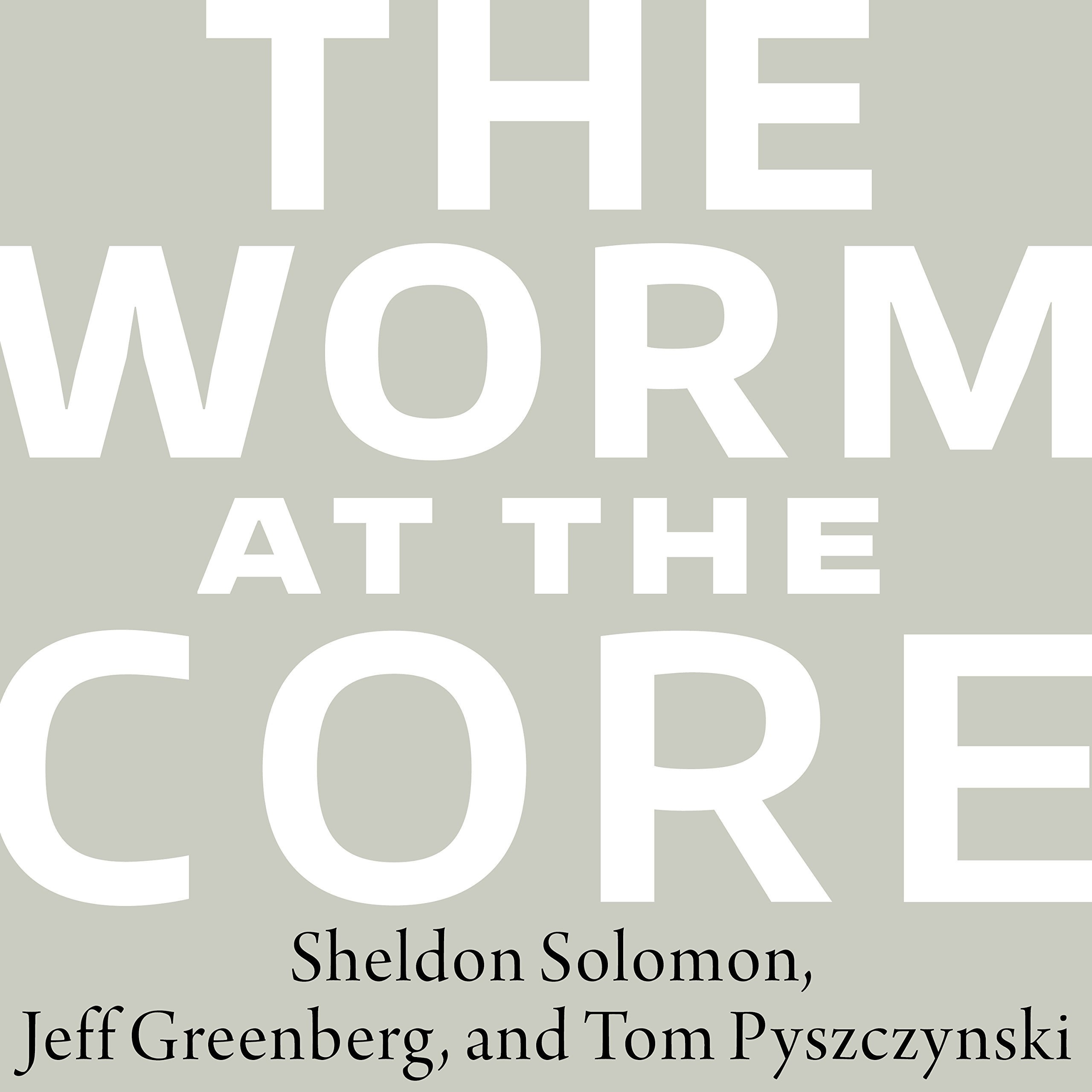 Printable The Worm at the Core: On the Role of Death in Life Audiobook Cover Art