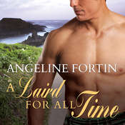 A Laird for All Time Audiobook, by Angeline Fortin