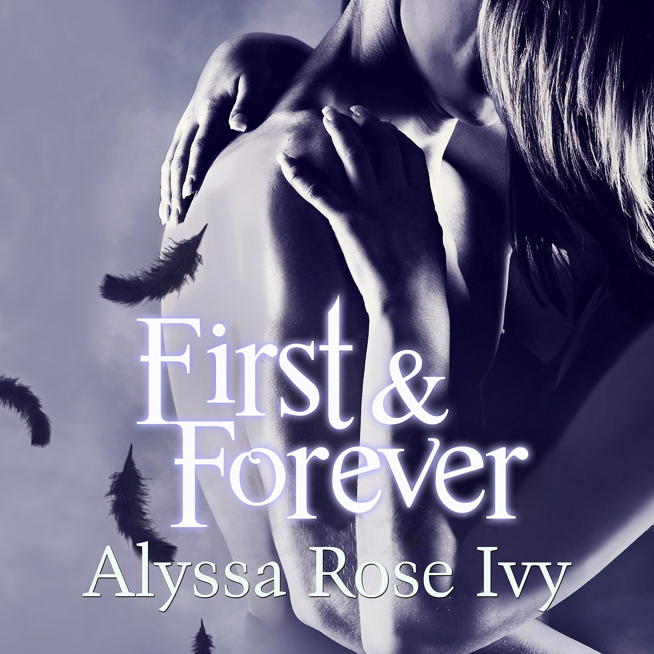 Printable First & Forever Audiobook Cover Art