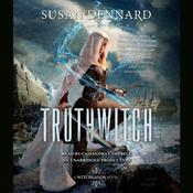 Truthwitch: A Witchlands Novel, by Susan Dennard